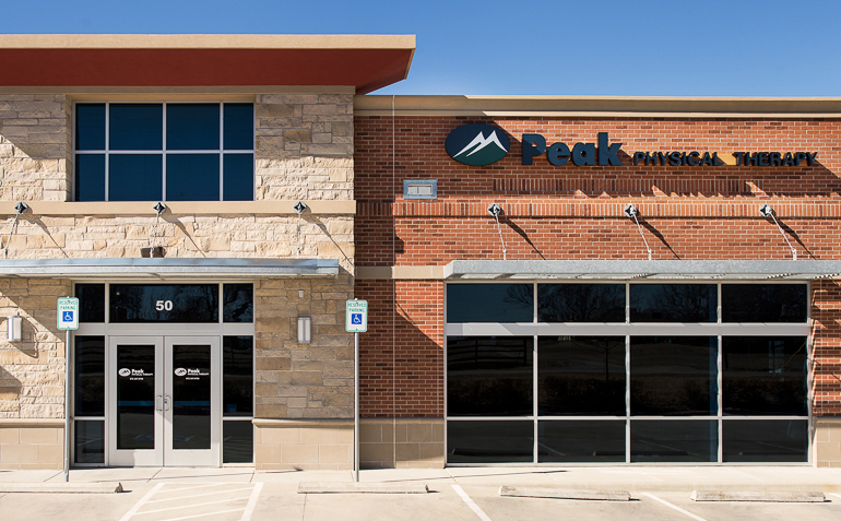 BenchMark Physical Therapy Prosper TX