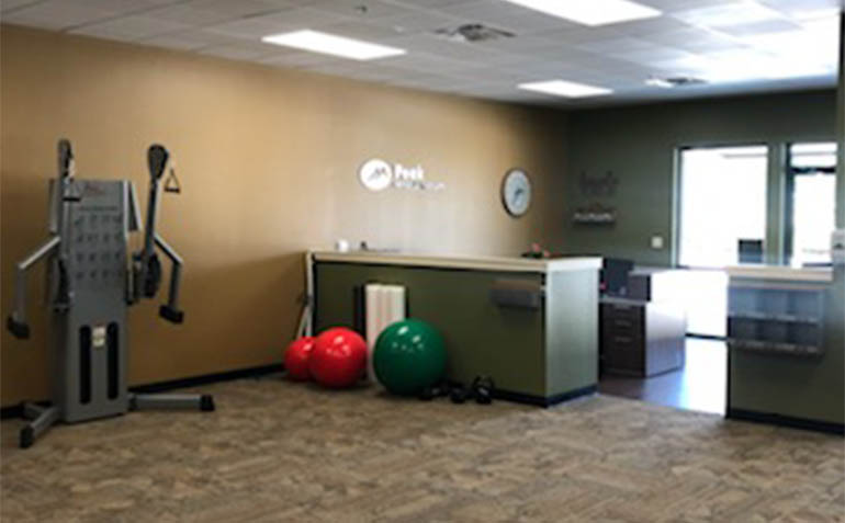Peak Physical Therapy in Celina, TX