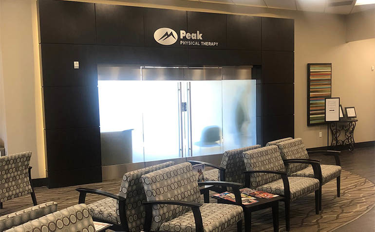 Peak Physical Therapy in Frisco, TX